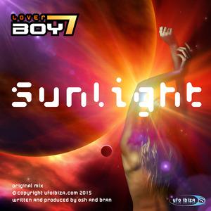 LOVERBOY7 - Sunlight