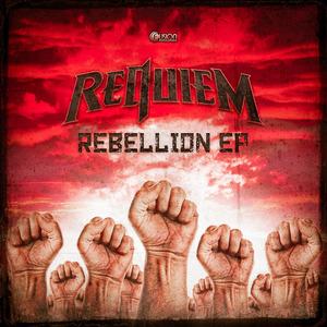 REQUIEM - Rebellion EP