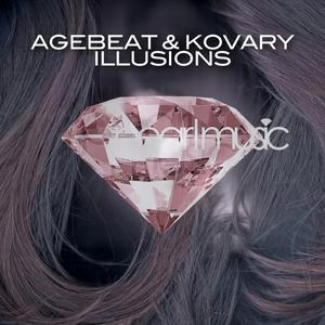 AGEBEAT/KOVARY - Illusions