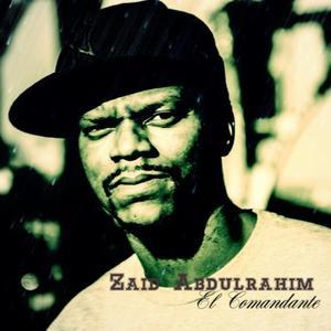 ABDULRAHIM, Zaid - El Comandante