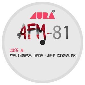 FHAKEN - AFM-81