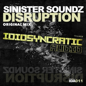 SINISTER SOUNDZ - Disruption