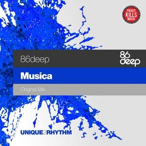 86DEEP - Musica