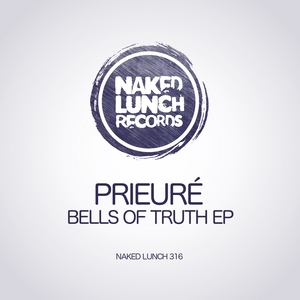 PRIEURE - Bells Of Truth EP