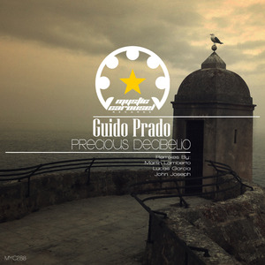 PRADO, Guido - Precious Decibelio