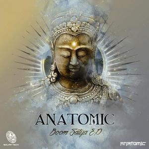 ANATOMIC - Boom Satya