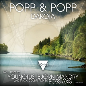 POPP & POPP - Dakota