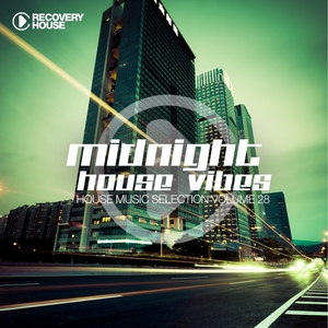 VARIOUS - Midnight House Vibes Vol 28