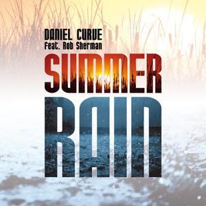 CURVE, Daniel feat ROB SHERMAN - Summer Rain