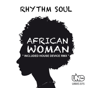 RHYTHM SOUL - African Woman