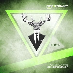 WARMAN, Emery - No Compromise EP