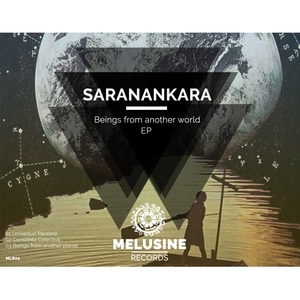 SARANANKARA - Beings From Another World EP