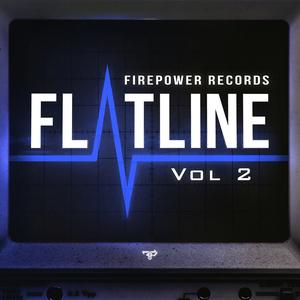 PONICZ/VYILL/AUDIOWRX/DR OZI - Flatline Vol 2