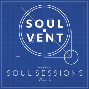 VARIOUS - Soul Sessions Vol 1