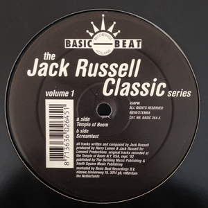 JACK RUSSELL - Classic Series Volume 1