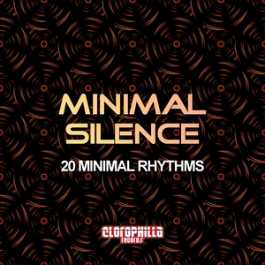 VARIOUS - Minimal Silence (20 Minimal Rhythms)