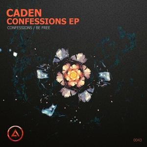 CADEN - Confessions EP