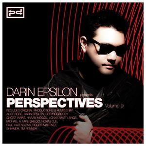 EPSILON, Darin/VARIOUS - Perspectives Vol 9
