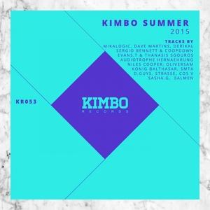 VARIOUS - Kimbo Summer 2015
