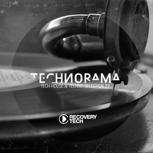 VARIOUS - Technorama 22