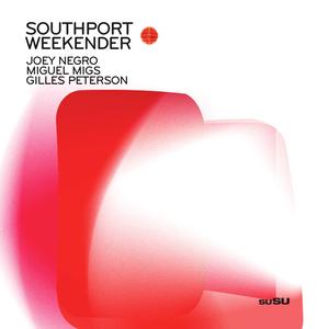 VARIOUS - Southport Weekender Vol 1