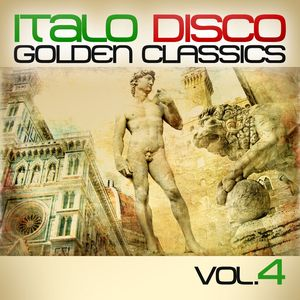 VARIOUS - Italo Disco Golden Classics Vol 4