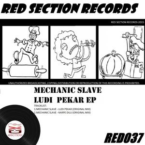 MECHANIC SLAVE - Ludi Pekar