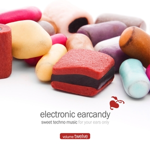 VARIOUS - Electronic Earcandy Vol 12