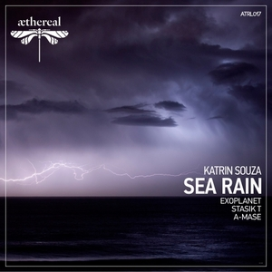 SOUZA, Katrin - Sea Rain