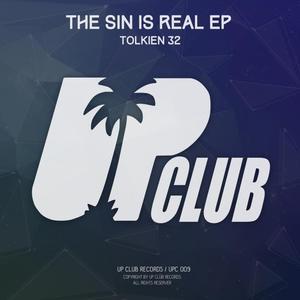 TOLKIEN 32/ZATROMINIC/VINCI/DARRELL - The Sin Is Real EP