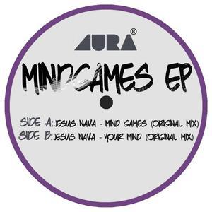 NAVA, Jesus - Mind Games EP