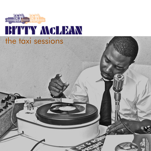 MCLEAN, Bitty - The Taxi Sessions