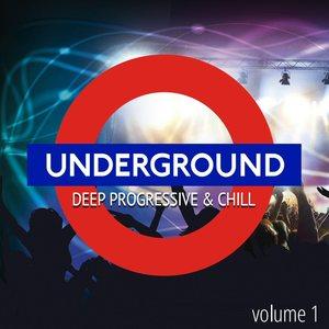 BUSLOOPS/HOUSE 2 HOUSE/BOBBY DEEP - Underground Deep Progressive & Chill Vol 1