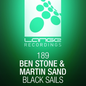 STONE, Ben/MARTIN SAND - Black Sails