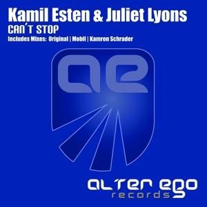 ESTEN, Kamil/JULIET LYONS - Can't Stop