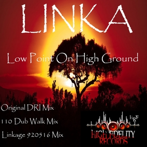LINKA - Low Point On High Ground