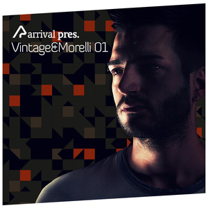 VINTAGE & MORELLI - Arrival Presents Vintage & Morelli 01