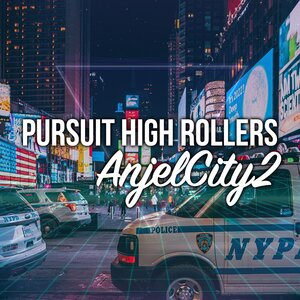 DAVAGANI - Pursuit High Rollers