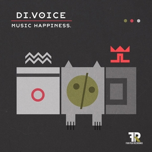DI VOICE - Music Happiness