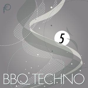 VARIOUS - BBQ Techno 5