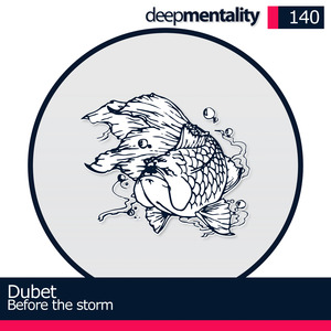 DUBET - Before The Storm