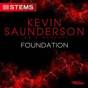 SAUNDERSON, Kevin (E DANCER) - Foundation