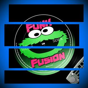 VARIOUS - Fused Funk Vol 10