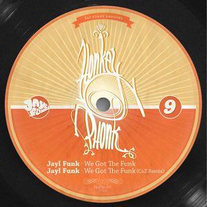 JAYL FUNK - We Got The Funk