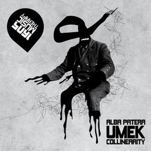 UMEK/ALBA PATERA - Collinearity