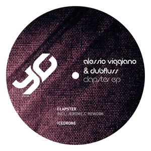 VIGGIANO, Alessio/DUBFLUSS - Clapster EP