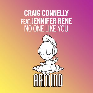 CONNELLY, Craig feat JENNIFER RENE - No One Like You