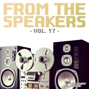 VARIOUS - From The Speakers Vol 17