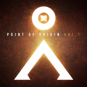 VARIOUS - Point Of Origin Vol 1