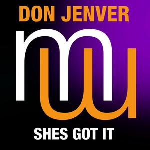 JENVER, Don - She's Got It